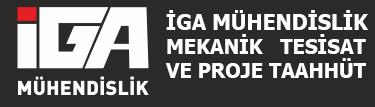 iGA Muhendisilik- Mekanik Tesisat,Havalandırma Sistemleri